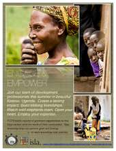2013 Internship flyer (PDF)