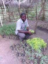 The Karambi garden project