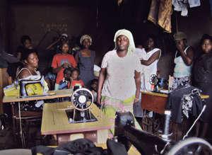 Agape of Hope Sewing Co-op