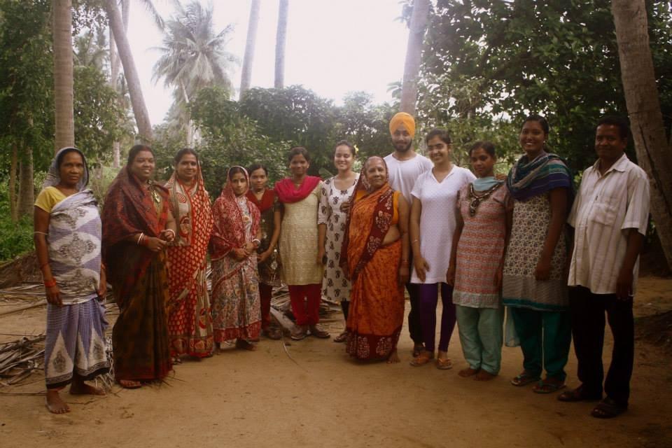 The Village Team