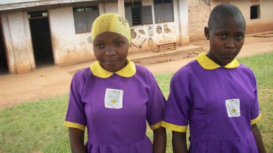 Kabatema Children