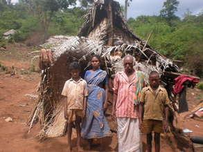 A tribe family