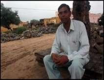 Real Stories: Kamaruddin, Headmaster.