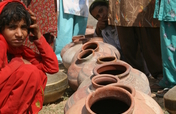 Water for 2000 villagers for 25 years