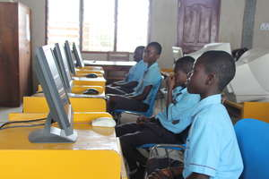 Education Center for Ghanaian Youth
