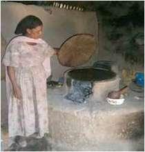 Ansha Fayiso, Kemo Garbi Village