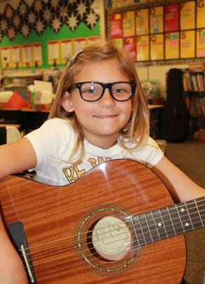 Restore Music in Rural W. Virginia Schools!