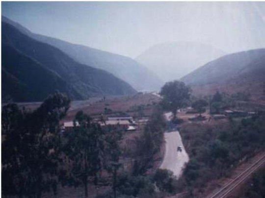 El Mollar - Chicoana