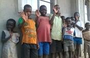 Help Keep 50 Vulnerable Ugandan Children in School