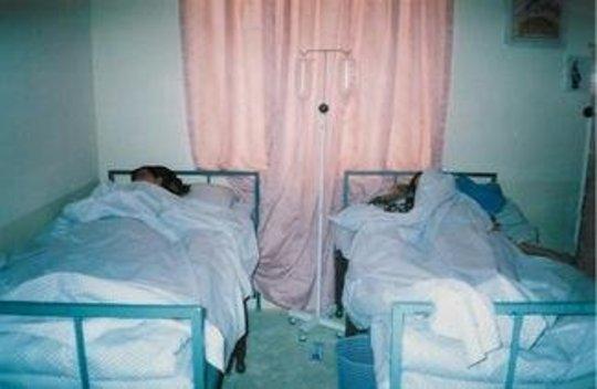 Clinic Patients
