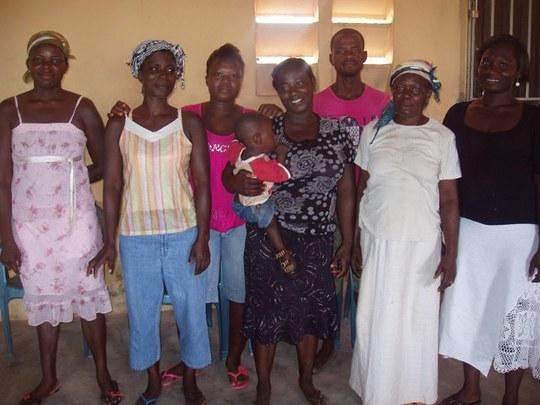 November micro-loan recipients