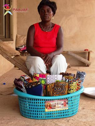 Micro-loans would help women to start trades