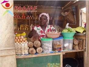 Gbawe Entrepreneurs Network, Ghana