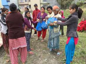 Rural Women's Network Nepal (RUWON)