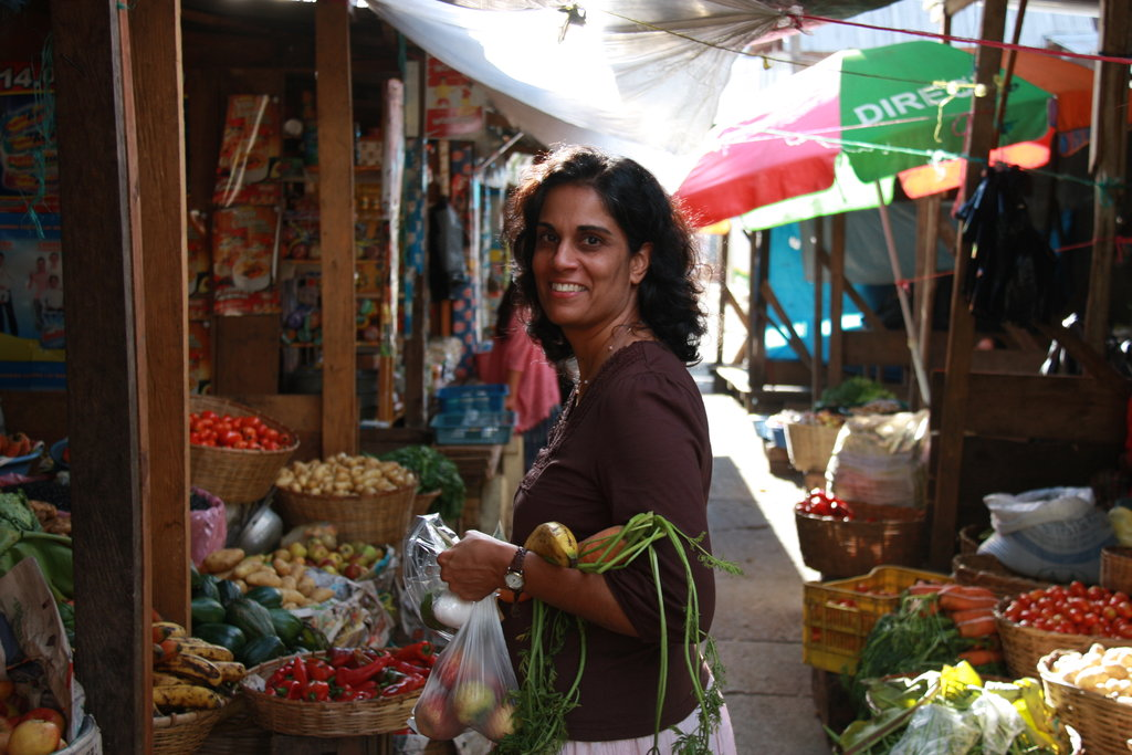 Women Thrive Founder and President, Ritu Sharma