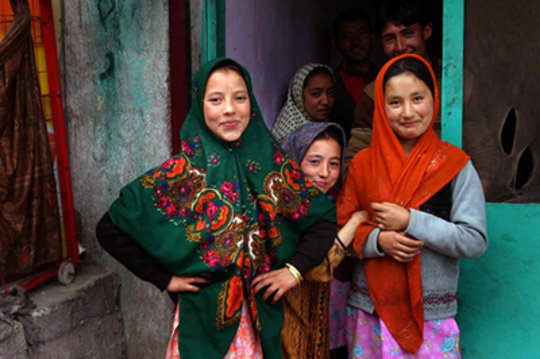 Empowering women to empower the world