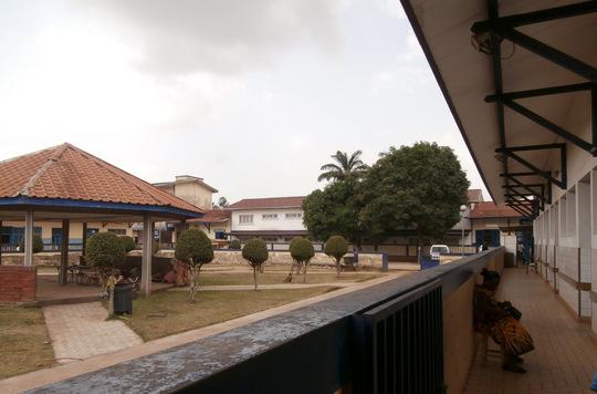 Hospital Yaounde