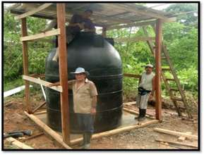 Community Water System