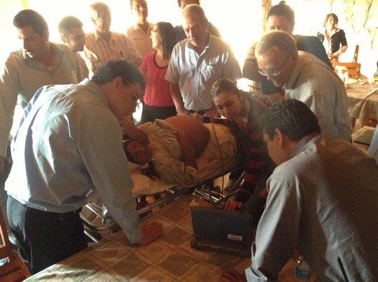 Ultrasound Training