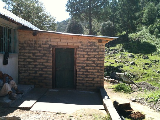 Community Center upgraded by Angel