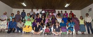 Basic Prenatal care training