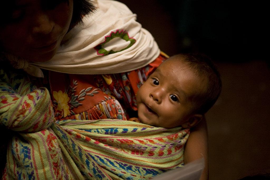 Better Maternal Care for Adolescent Tarahumaras