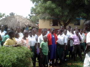 Mathius and Organic Perspectives at a School