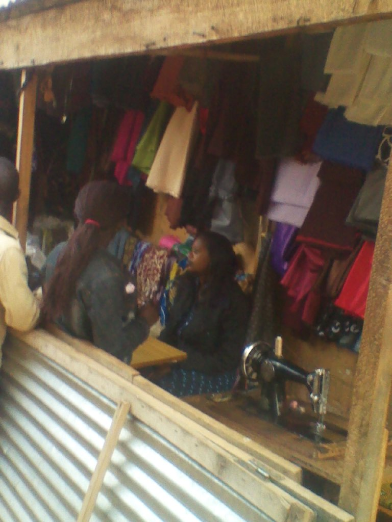 support 30 Rwandan girls build income cooperative