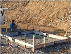 A foundation is laid in Nagashizu