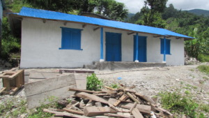 Barkhu - Mukli Lower Secondary School