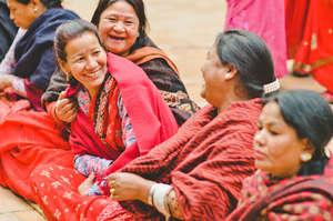 Empowering Women in Nepal