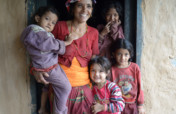 Empower girls & their communities in rural Nepal