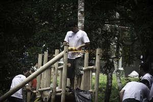 Volunteer Playground Movement