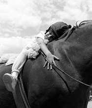 Landon. High Hopes Therapeutic Riding