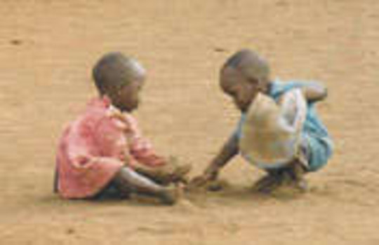 West Africa Food Crisis: Relief & Prevention