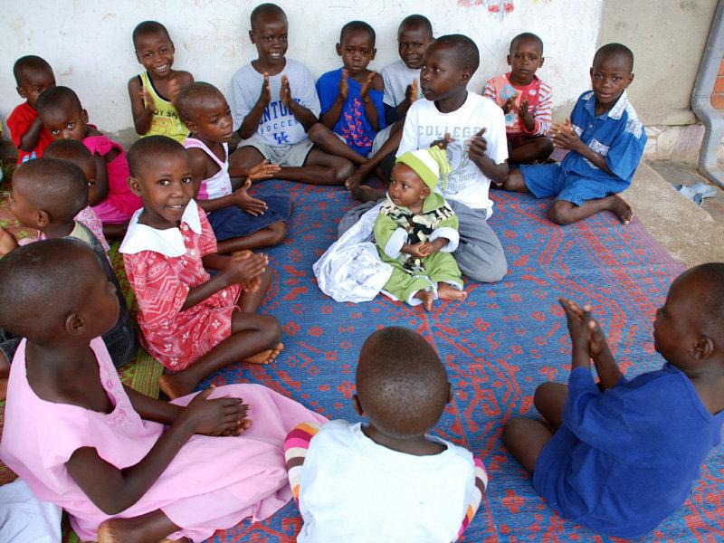 Reports on SOS Children'