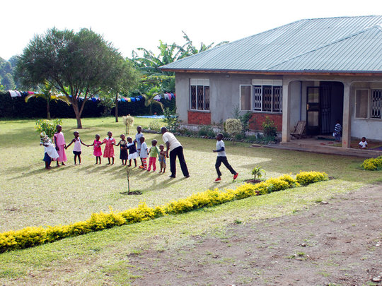 SOS Children's Villages Fort Portal