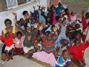 SOS Children's Villages Fort Portal