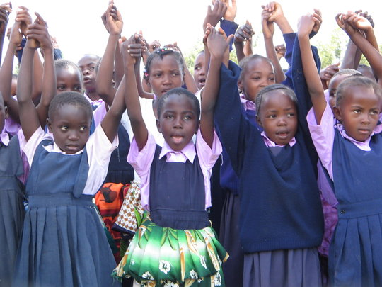 Safe Housing for Kenyan School Girls