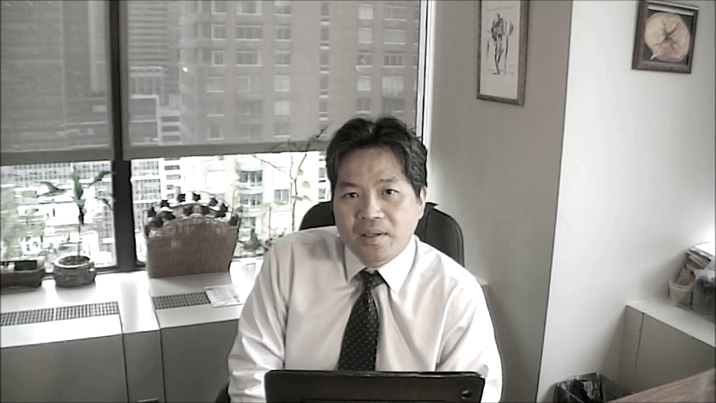 Dr. Joseph Chang - China Disaster Logistics