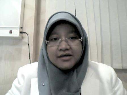 Dr. Syulfani - Perinatal Health - Indonesia