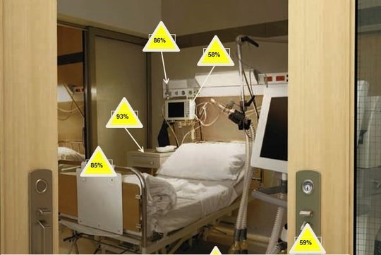 Setting up an Isolation Unit