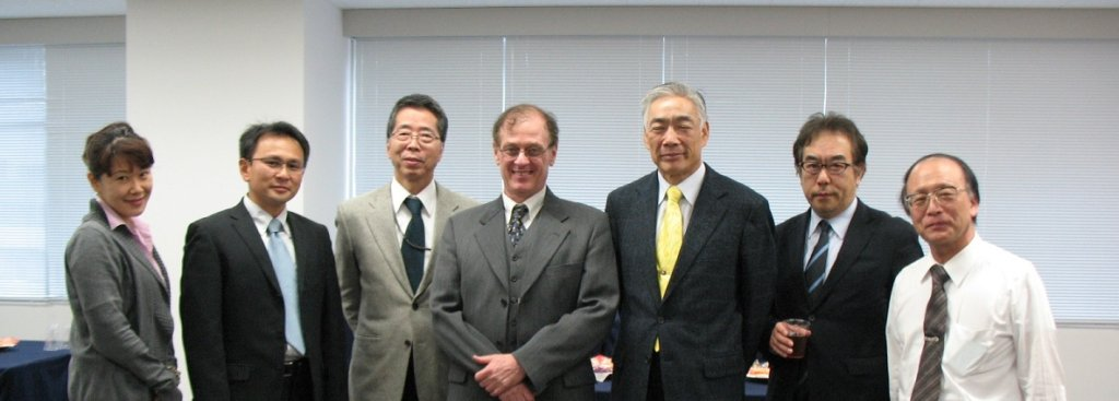 Our Core Japanese Faculty