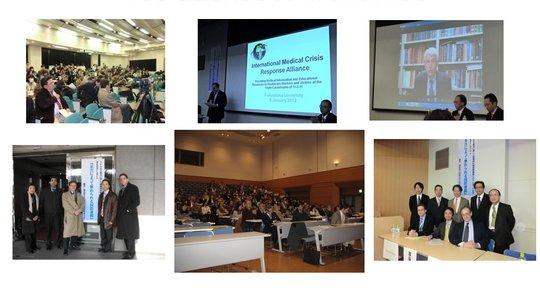 Onsite Workshops - Radiation Exposure in Japan