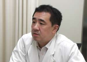 """Dr. Shigemura discusses caregiver """"overload"""""""