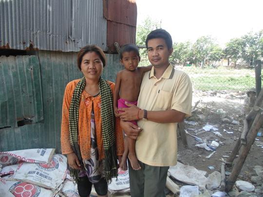 Mrs. Rin Family!