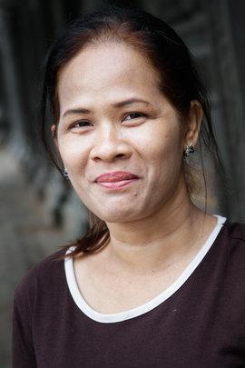 Mrs. Mao, an SC mother