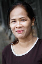 Mrs. Mao, an SC mother