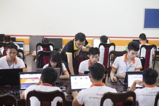 Coding class #2