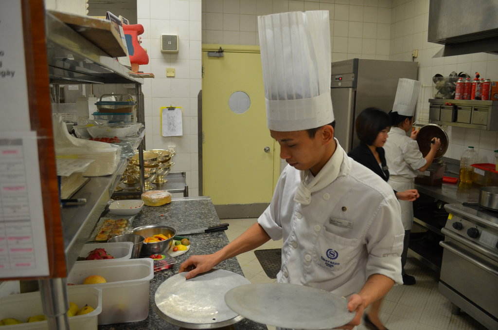 Life-changing jobs for deprived Vietnamese youth